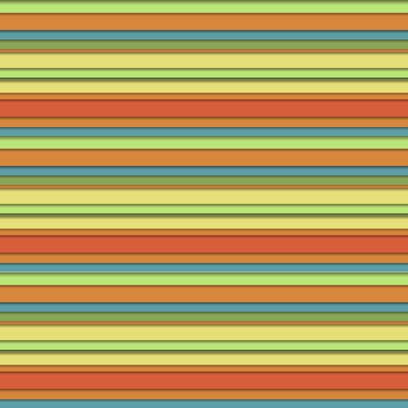 dusty: Seamless pattern of colored stripes in a dusty colors