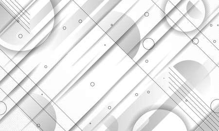 Fondo abstracto con líneas y colores brillantes. Diseño ráster Foto de archivo