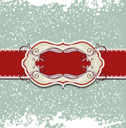 Christmas background Stock Vector - 15817960