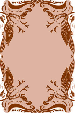 Vintage background Stock Vector - 18156113