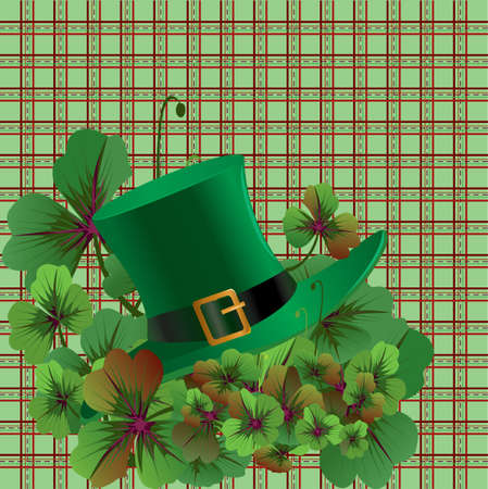 St  Patrick s day Stock Vector - 18161346