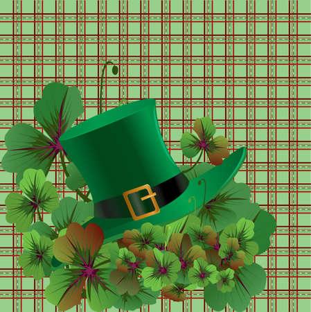 St  Patrick s day Stock Vector - 18161346