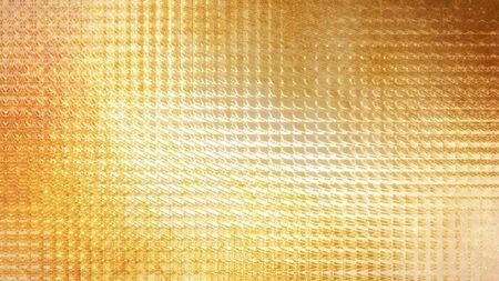 Abstract decorative orange plastic plaster surface texture