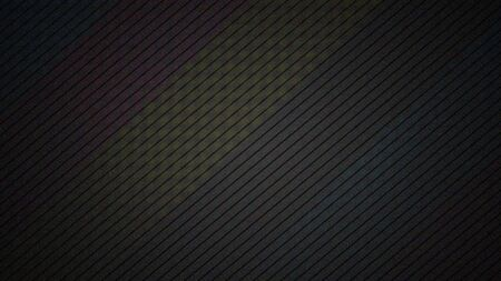 art abstract geometric diagonal pattern background with metallic lines