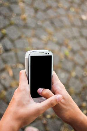 手機 版權商用圖片