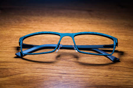 Optical Fashion Frame