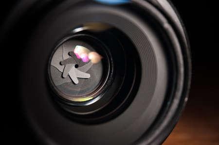 aperture 版權商用圖片