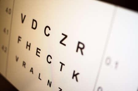 視標 版權商用圖片