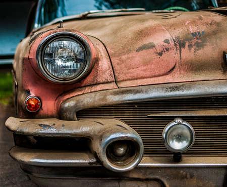 Car veteran