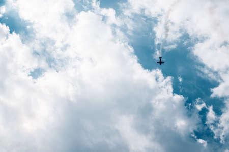 Acrobatic Flyying