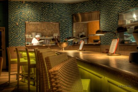 hdr: Inviting Bar Editorial