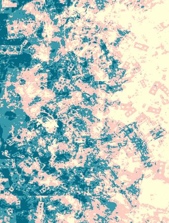 flower element background Vector