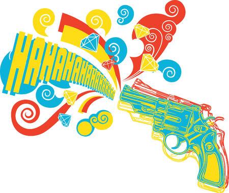 interesting music: Gun and diamond