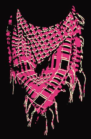 necklaces: Scraft accessory