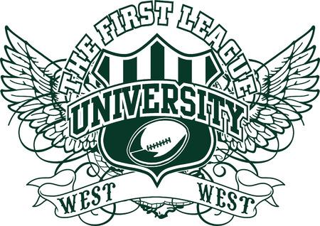 colleges: Deporte emblema de la universidad