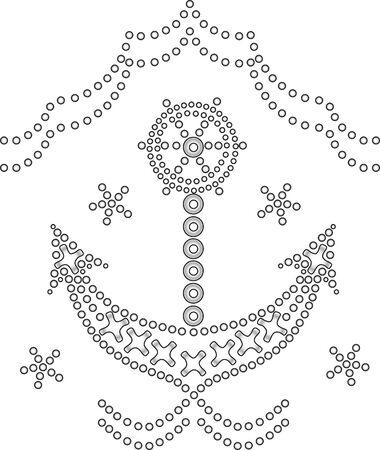 Graphic artwork Vector