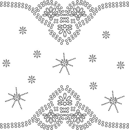Graphic artwork Stock Vector - 5182924