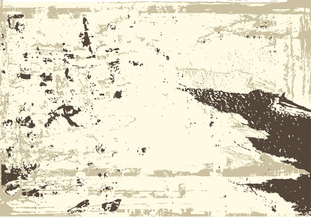 smudged: artistic wall rust effect texture background