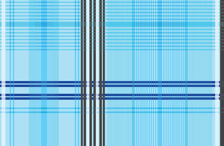 seamless check textile pattern Stock Vector - 5376724