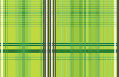seamless check textile pattern Vector