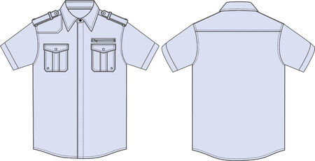 military uniform: men military shirts