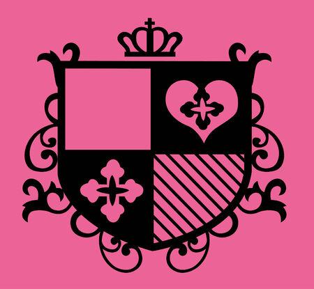 badge design emblem Vector