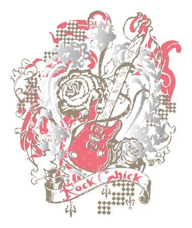 acustica: musica stile emblema