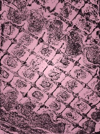 romance layer pattern Vector