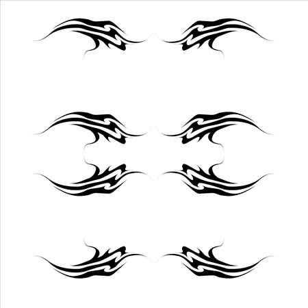 Kit Tattoo Tattoo 1