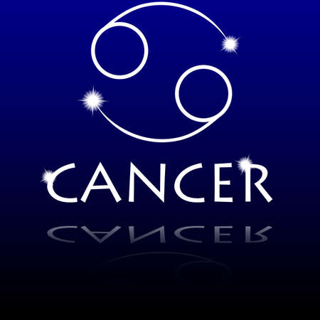 overbalance: Signs of the zodiac  Cancer