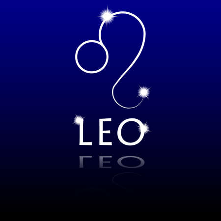 Signs of the zodiac  Leo