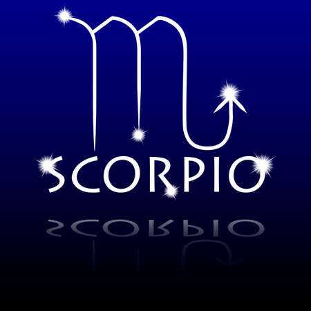 Signs of the zodiac  Scorpio