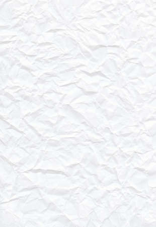 crumbled: crumpled paper background