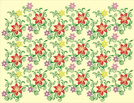 flower art: FLOWER arte