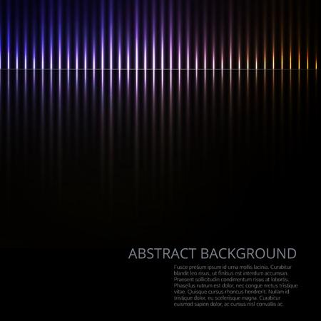 wave equality: Equalizer background for your design.