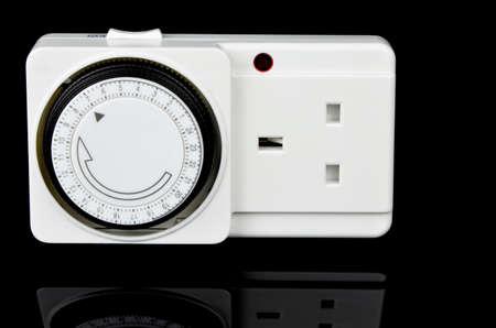 programmable: Mains Timer Adapter. Way to save money