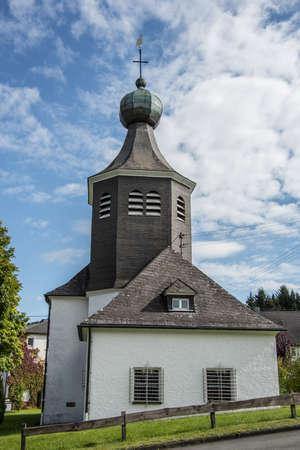 Christian church in Kirchhundem