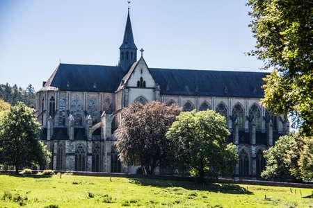 Altenberger Dom in the Bergisches Land