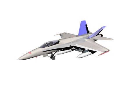 modern military jet aircraft
