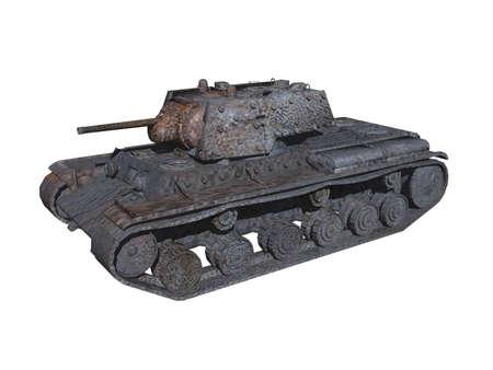 heave tank