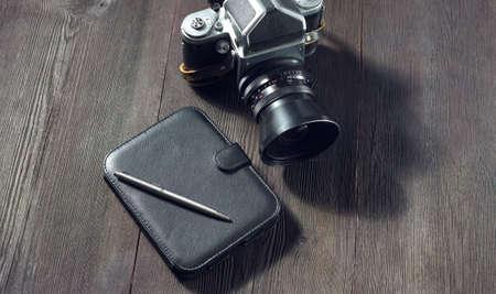 German Vintage photo camera