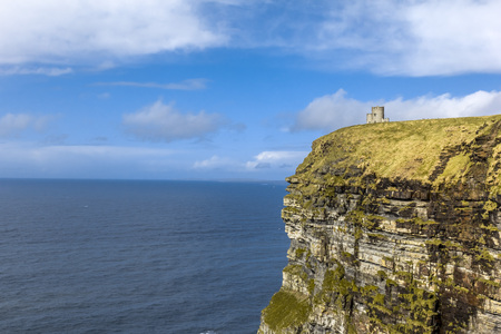 Cliffs of Moher O photo