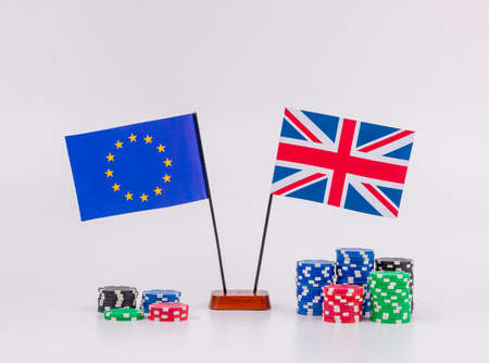 Poker on the Brexit