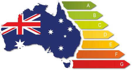Energy class australia.