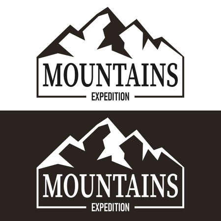 Template Mountain  set for your traveling