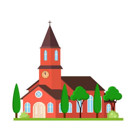 icon church. For web design