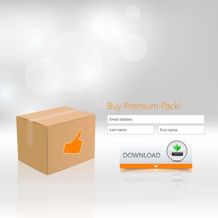 okey: Website Interface Design.