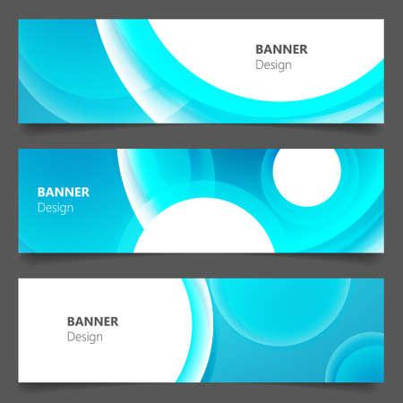 banner website: