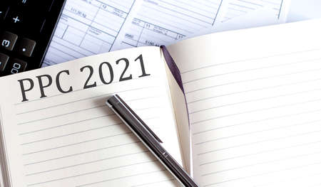 Notebook with Toolls, Notes about PPC 2021