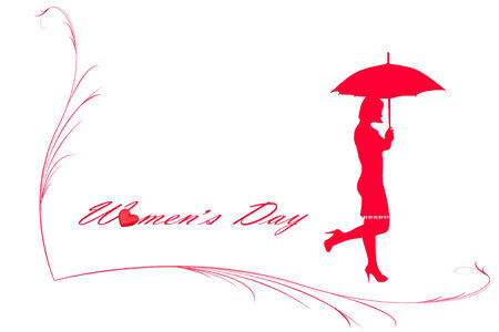 Woman s Day photo